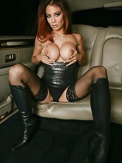 Latina Nylon Porn Pics