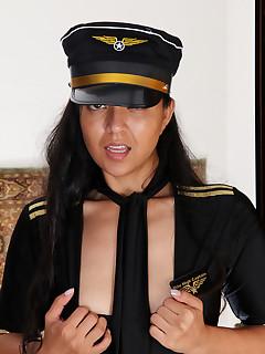 Uniform Nylon Porn Pics