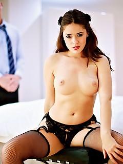 Cuckold Nylon Porn Pics