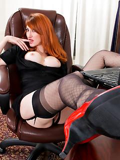 High Heels Nylon Porn Pics
