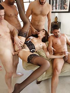 Hotwife Nylon Porn Pics