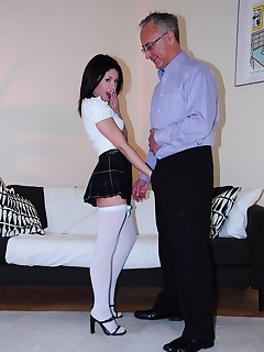 Sluts Nylon Porn Pics