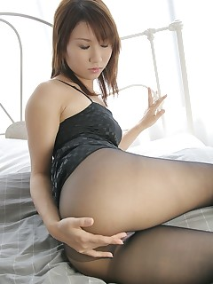 Japanese Nylon Porn Pics